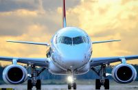 Superjet deliveries