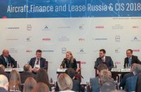 Aircraft Finance Lease Russia CIS