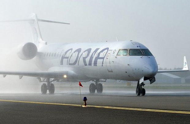 Adria Airways