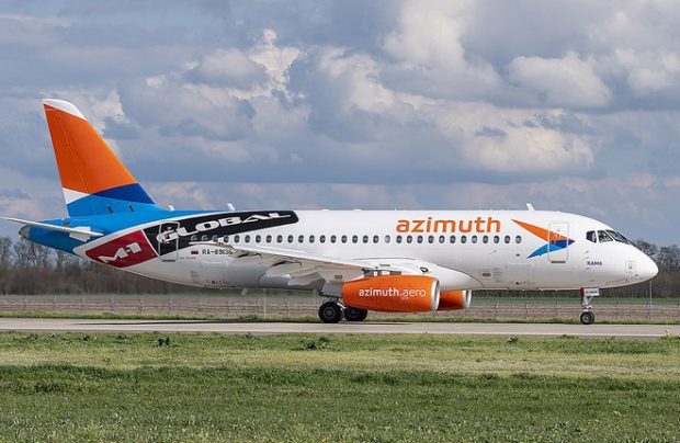 Azimuth Airlines