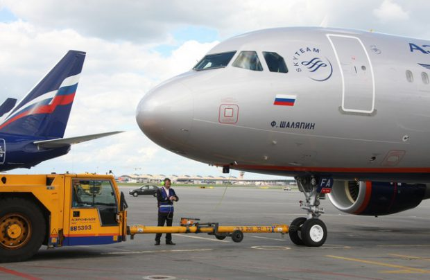 Aeroflot Group
