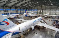 Ural Airlines Technics