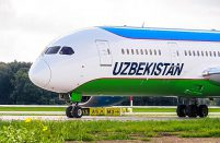 Uzbekistan Airways Technics