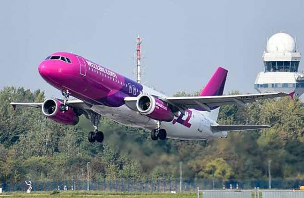 Hungary S Wizz Air Is Now The Dominant Carrier In Georgia