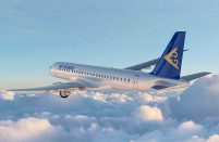 Air Astana group