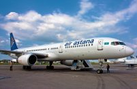 S7 Technics Air Astana