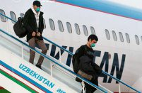 Uzbekistan Airways shuts ticket sales