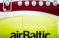 airBaltic state support