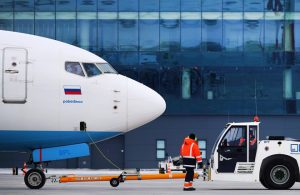 Russian airlines