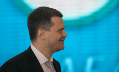 Dmitry Kamenschik, owner of Domodedovo airport detained