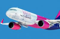 Hungarian low-cost carrier will serve 11 destinations from Kutaisi Airport