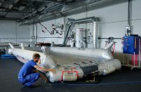 Magnetic MRO has been offering maintenance services on emergency slides since 2014