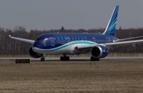 The acquisition of new aircraft will enable Azerbaijani air carrier to expand its route network.