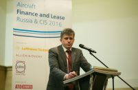 """The programme of the 9th international conference """"Aviation finance and lease in Russia and CIS"""" is published"""