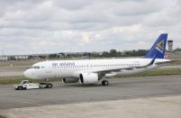 Despite the difficulties, Ai Astana is not going to discard PW-powered Airbuses
