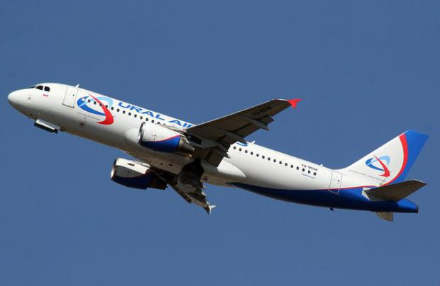 Ural Airlines is set to bring the annual utilization rate of its A320 family fleet up to 4,000 hours per airframe
