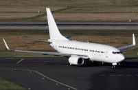 Georgian Airways has been complaining about Russian carriers' dumping practices