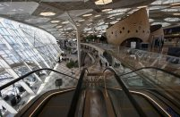 Baku airport served a record number of passengers in 2016
