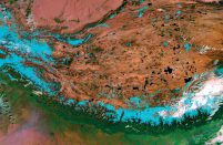 Roscosmos is planning to expand the Russian Earth remote sensing satellites to 20 by the year 2025