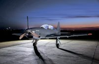 The Yak-152 is an ab-initio trainer