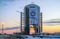 Vostochny will support launches to all orbits