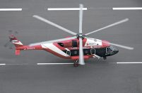 The Mi-38 was certified in 2015
