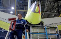 Aerosila is also planning to offer the unit for the future Russo-Chinese helicopter