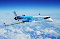 Nordica is one of the airlines enjoying the recent surge in demand for air travel in the Baltic region
