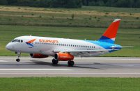 Azimuth Airlines has another three Superjets on firm order