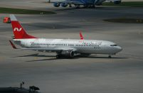 Nordwind Airlines is a subsidiary of Pegas Touristik