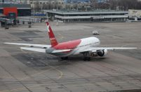 Nordwind Airlines is plannming to take delivery of four more airliners by year-end