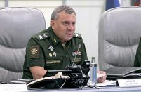 Russian Armed Forces get new weapons
