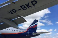 Aeroflot now reportedly has 69 A320s in its fleet