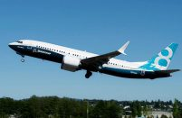AZAL operates a mixed fleet of Airbuses, Boeings, and Embraers
