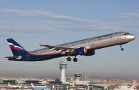 Yamal also operates A320s, 737 Classics, and a mix of regional jets