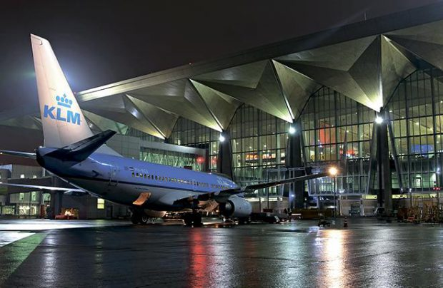 Pulkovo expects to bring the share of transit passengers up to at least 50% of total traffic