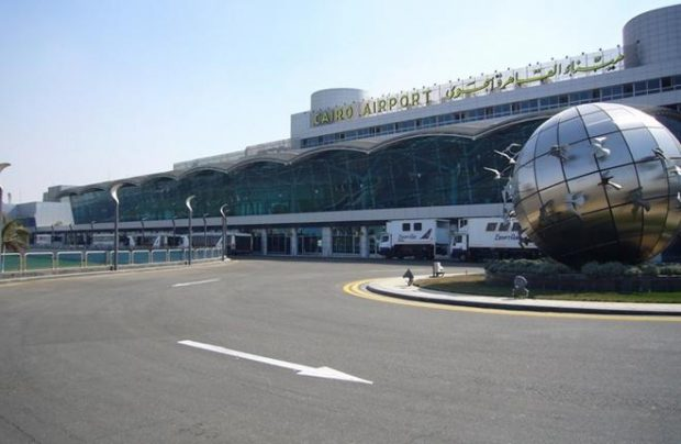Direct flights between Russia and Egypt were suspended in 2015