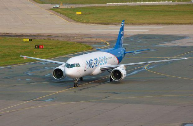 The order makes Aeroflot Russia's largest customer for the type