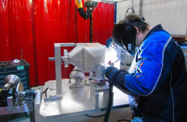 TAT Engineering to service heat exchangers for Bombardier and Sukhoi