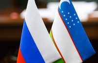 Russia and Uzbekistan approved flights from Zhukovsky