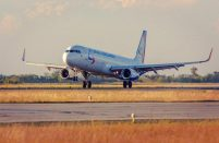 Russia's airlines enjoy 11.7 per cent traffic growth in March